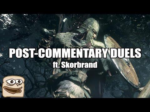 Post-commentary Duels ft  Skorbrand - PakVim net HD Vdieos