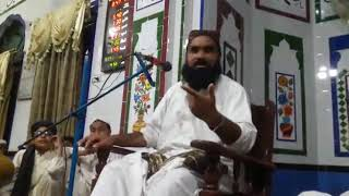 Molana Mehmood Ul Hassan Shumail