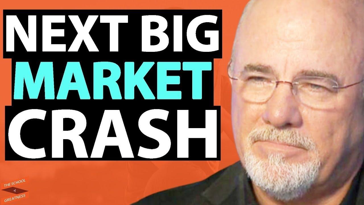 NEXT BIG MARKET CRASH: 7 Ways To Prepare For An ECONOMIC COLLAPSE   Lewis Howes
