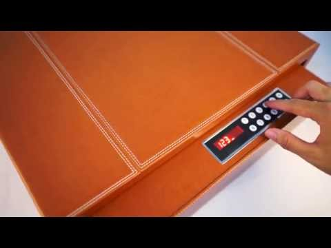 Product Video - Billstone Watch Winder Jewel