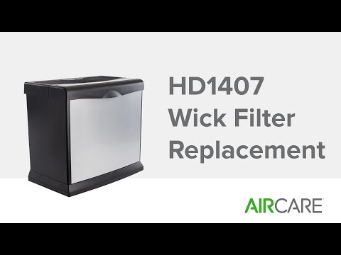 Essick Air Products HD1407 & HD1409 Wick Filter Replacement