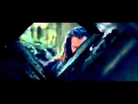 Bard Reasons With Thorin (Funny Re-Edit)