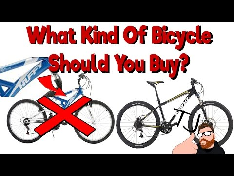 What to look for in a quality Bicycle