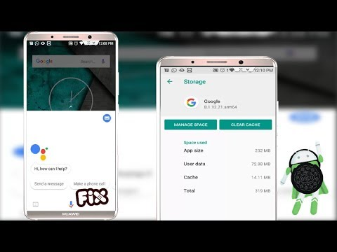 How to Fix Ok Google Voice Detection Issue in Android 2018