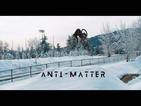 Anti-Matter  - Dillon Butcher - No Bad Days