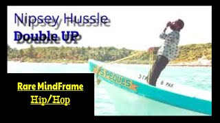 Nipsey Hussle Ft. Dom Kennedy x Belly - Double Up - Hip/Hop Music