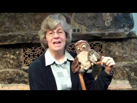 Edith Johnston PhD LPC |  New Year with Acey & Tyro