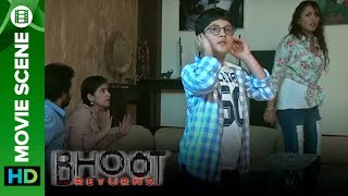Spirit murders a small boy | Bhoot Returns