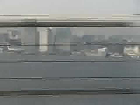 Tokyo Harbor