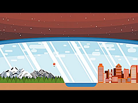 How Do Greenhouse Gases Actually Work?