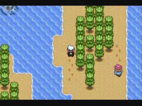 Pokemon Emerald: How To Get Regice