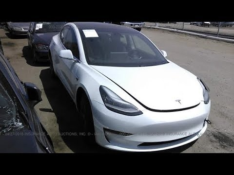 LIVE: Looking for an Electric Car to Buy at the Auction