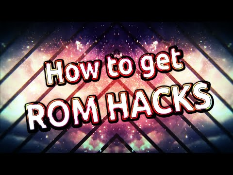 How to Download ROM Hacks [Updated Tutorial]