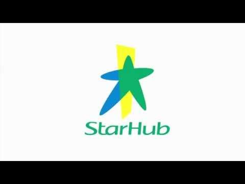 StarHub – The New 'My Account' Experience