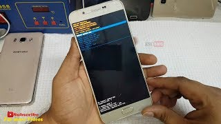 "Samsung Galaxy A7, A8, A9 Pro  all ""A"" Series Hard Reset 
