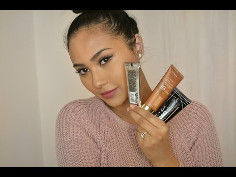 Affordable BB Creams for Tan, Medium, Dark Skin Tones