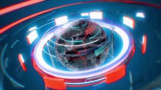 News Broadcast Intro