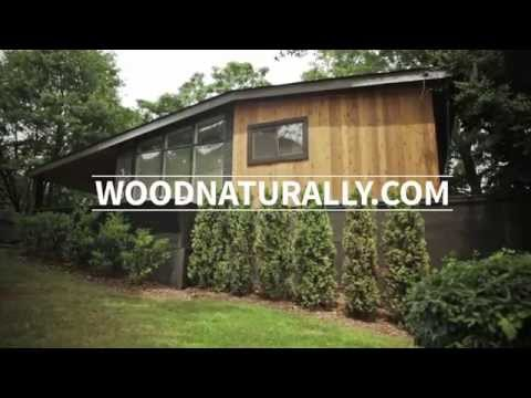 Curb Appeal: How To Install Exterior Wood Siding