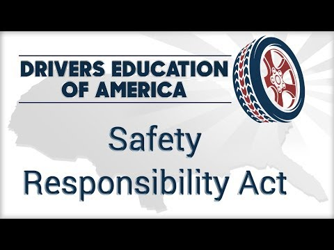 Driver Responsibility Program - Texas Driver's License Online Education Course