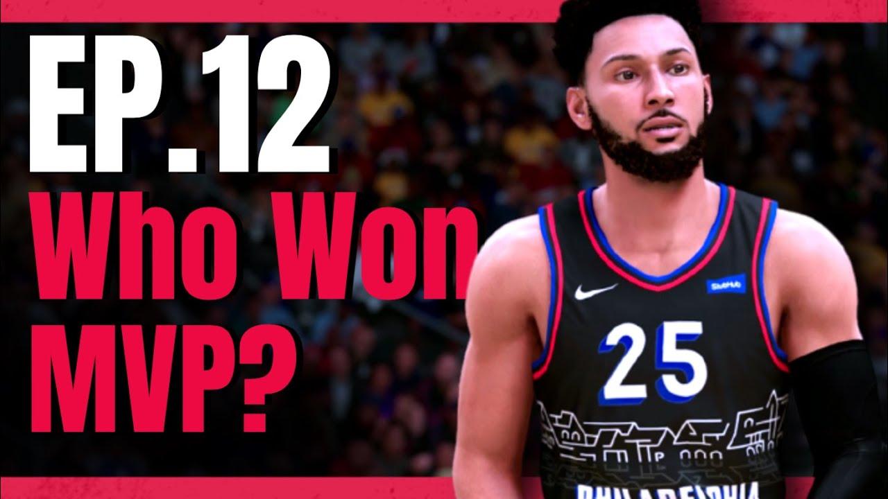 End Of Season 2! - NBA2K21 Next Gen Sixers MyNBA EP.12