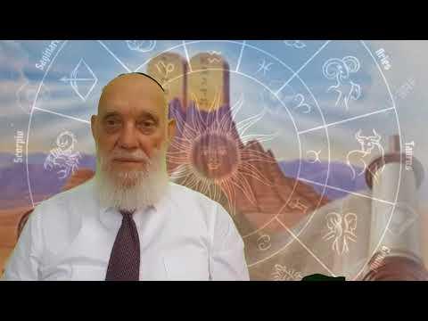 Torah on the zodiac of Gemini Glazerson