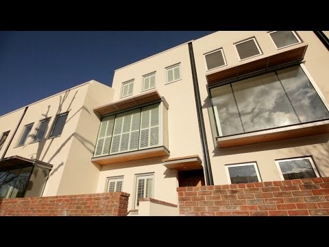 Taylor Wimpey - Central London - Show Apartment Video