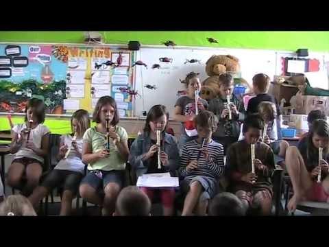 Kerikeri Primary School