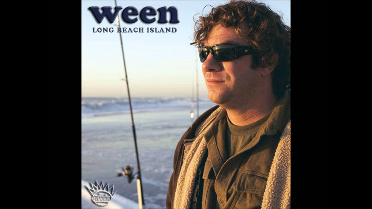 Ween - The Long Beach Island Tapes (Full Demo)