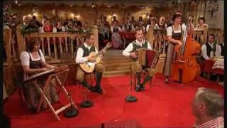 Schwaibergmusi - Walzer