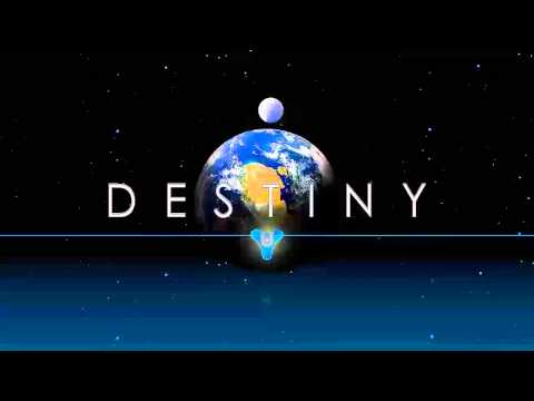 Explore V1 - Destiny Soundtrack