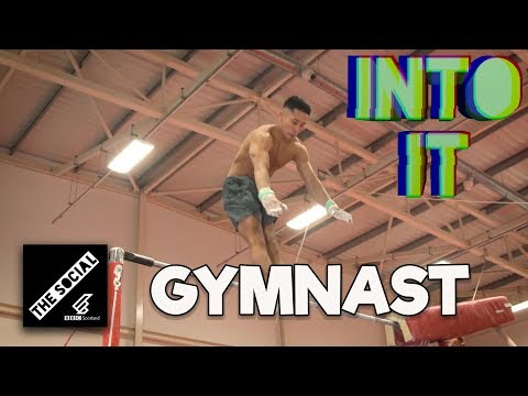 Gymnastics With Kelvin Cham | Into It