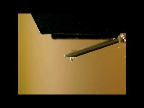 How I clean my Stylus - Magic Eraser