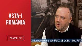Download Asta-i Romania (17.03.) - I se spune Dumnezeul achizitiilor! Preotul si afacerile satului! Partea 2
