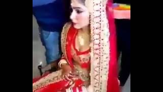 2018 new Dulhan dress with Lights.. new design