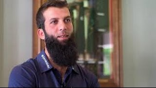 Moeen Ali Interview/Talks to Mishal Husain about Faith and Cricket