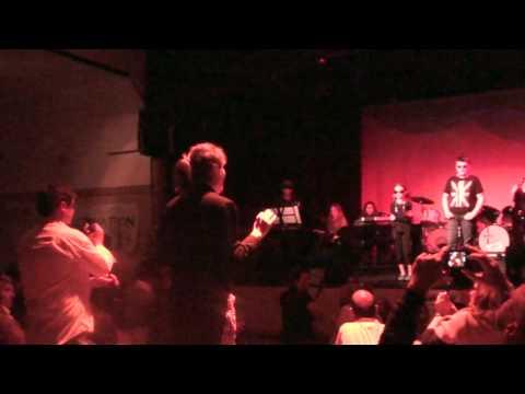 Denman Island Community School presentation of Chaos to Creation 8 of 9 Videos