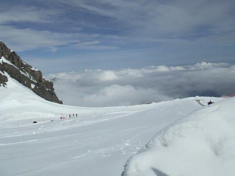 Places to visit - Switzerland - RHINE FALLS | Mt.TITLIS | GENEVA | ENGELBERG | LUZERN