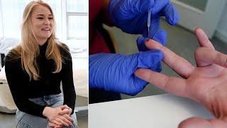 Testar: Så fungerar antikroppstestet för coronaviruset