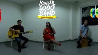 Frida Angella - BAB (becekin adek bang) (360 Virtual Reality Music Accoustic)