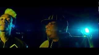 "E-40 & Too Short ""Say I"" Feat. Wiz Khalifa, Stressmatic"