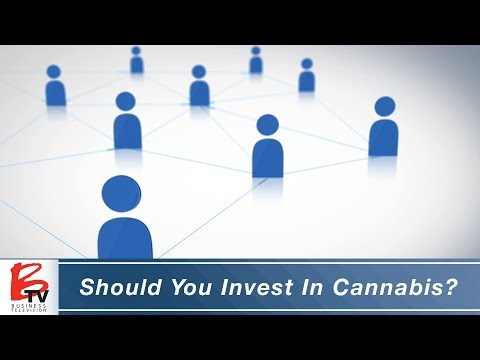 Should You Invest In Cannabis Stocks? - Vahan Ajamian