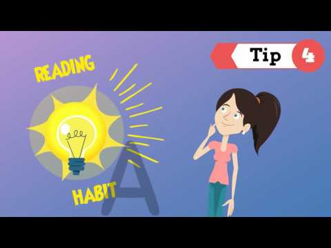 5 Reading Tips for the SAT