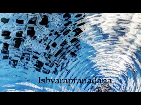 Ishvarapranadana (Surrender): The Fifth Niyama