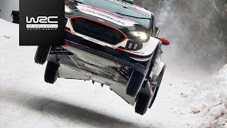 WRC - Rally Sweden 2018: Preview