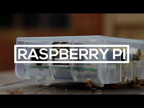 Raspberry Pi SSH Tutorial