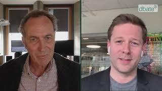 #Corona-Interviews: Helge Fuhst über Nachrichten im Notfall