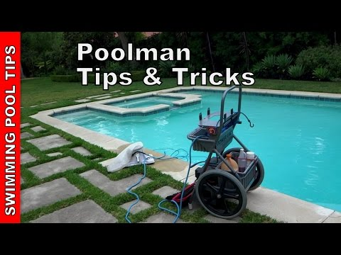 Poolman Tips and Tricks: For Pool Service Professionals and DIY Homeowners