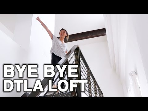 Moving Out of My Loft | WahlieTV EP530