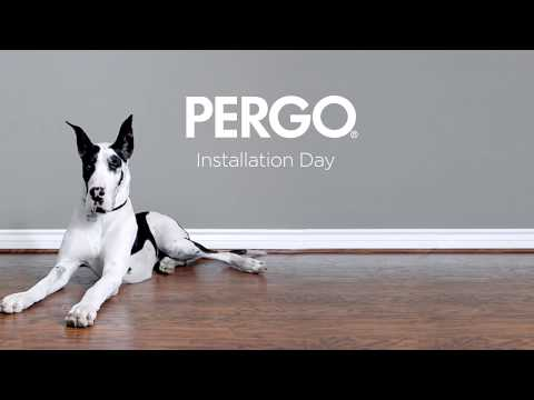 How to Install Pergo Laminate Uniclic Flooring