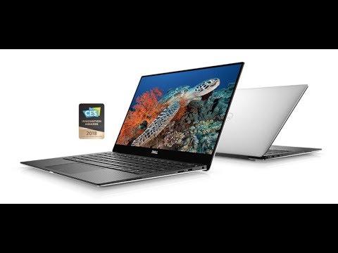 Dell XPS 13 9370 (i7 -8550U, 4K UHD) Laptop